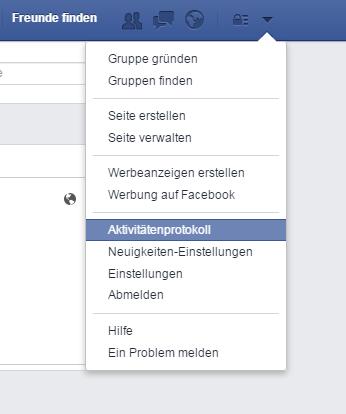 Facebook Alle Kommentare Anzeigen