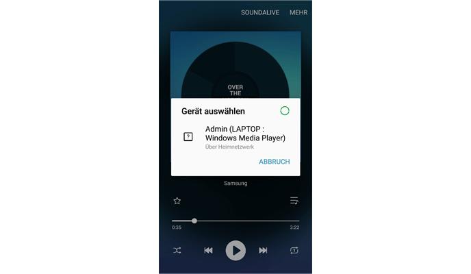 musik und videos von android ohne bluetooth auf windows 10. Black Bedroom Furniture Sets. Home Design Ideas